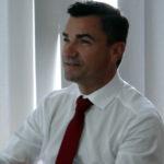 Dl. Mihai Chirica, Primarul Municipiului Iași